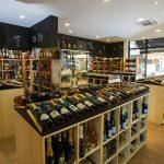 Cave à vins les comptoir de pessac