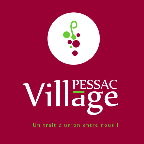 logo-pessacvillageicone