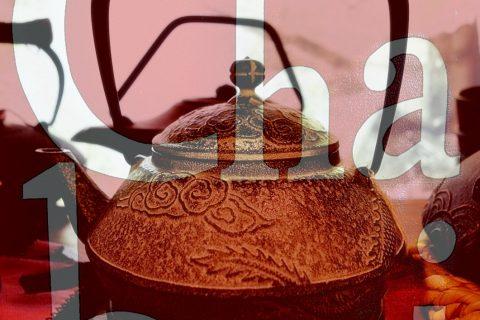 Chabei comptoir des thés à Pessac centre
