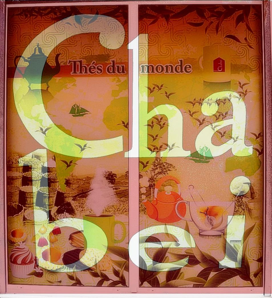 Chabei boutique de thés et cafés à Pessac