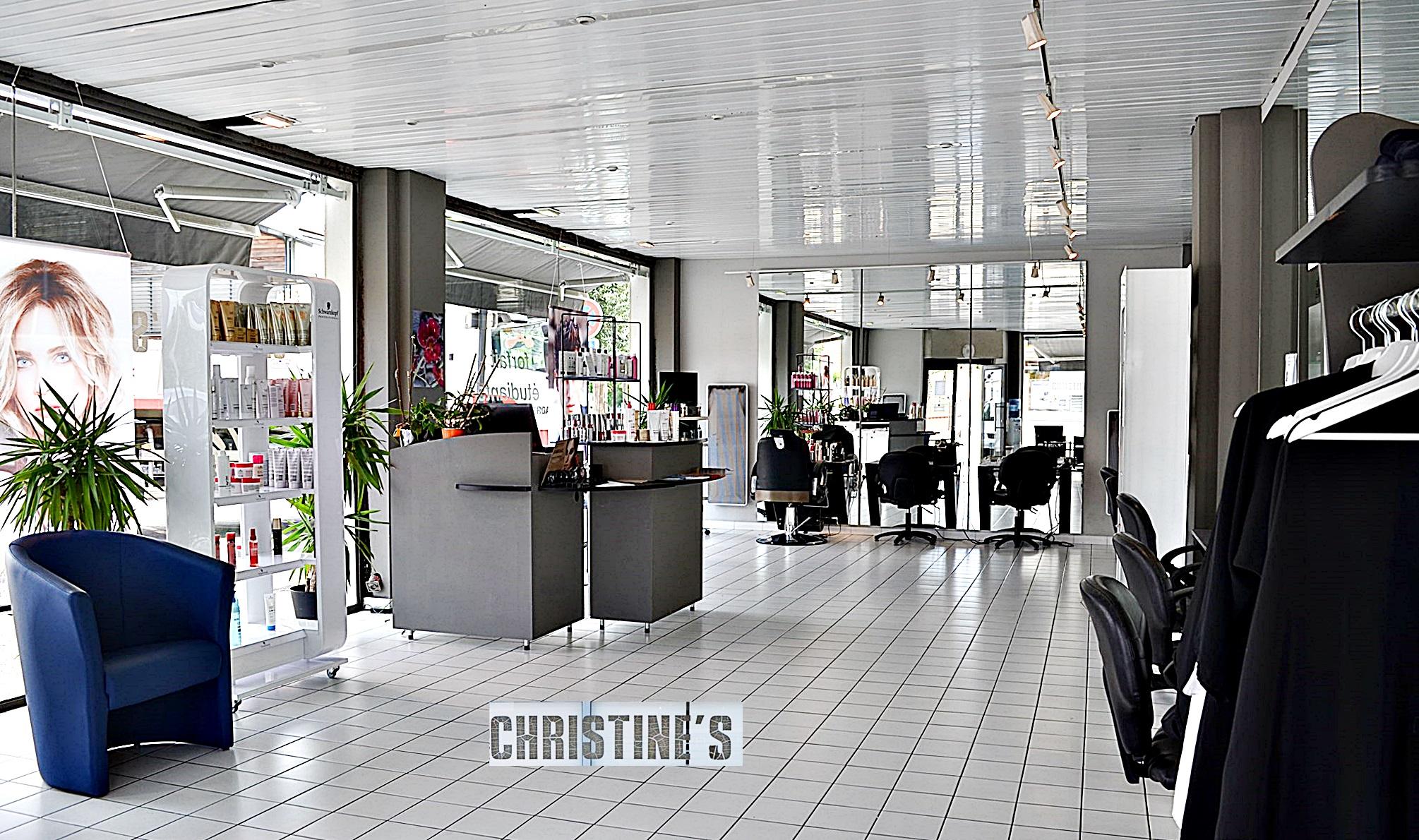 Christine's coiffure, salon de coiffure à Pessac centre