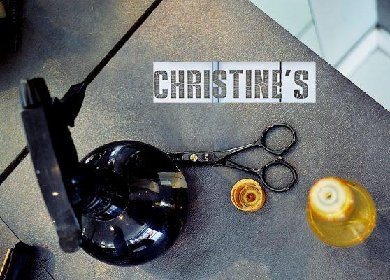 CHRISTINE'S salon de coiffure
