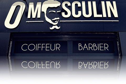Omasculin salon de coiffure à Pessac centre