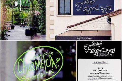 Restaurant Bistro Regent de Pessac Village