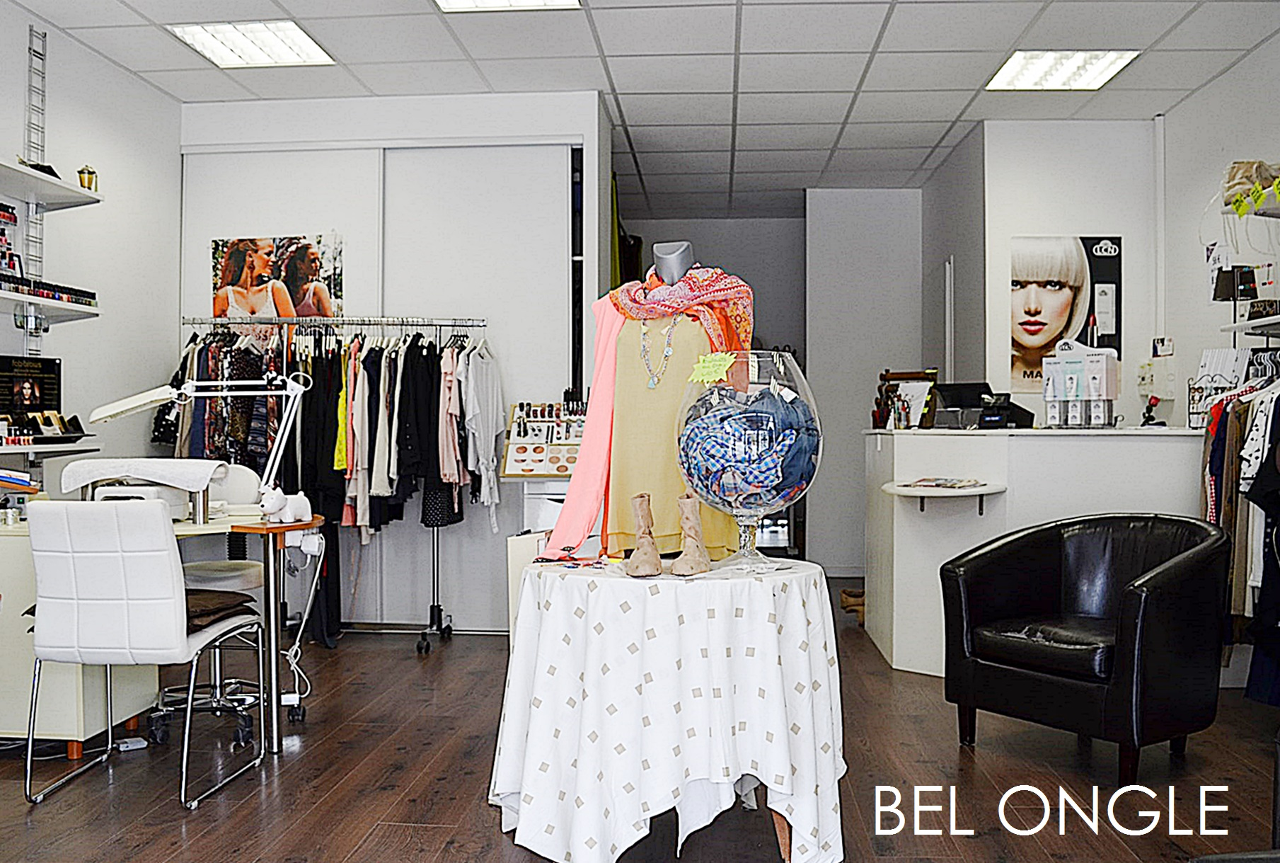 Bel Ongle Pessac centre