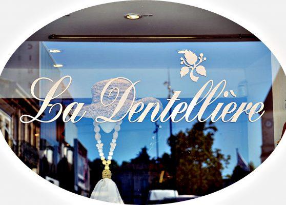 Boutique de vêtements la Dentellière Pessac