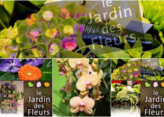 Le jardin des fleurs, fleuriste à pessac village
