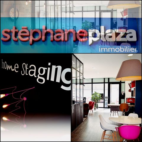 Stephane Plaza Immobilier Pessac