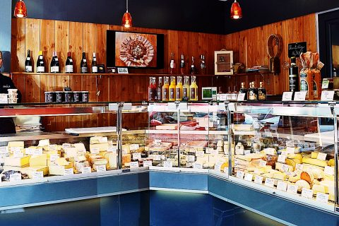 La sélection de Pierre, fromagerie à Pessac centre